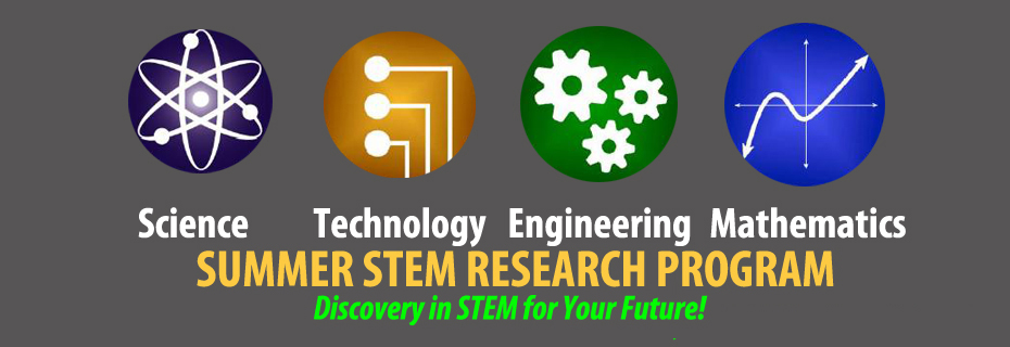 GMU STEM Research Program